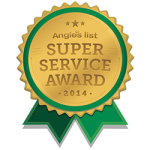 angies list super service award 2015 bclean services indianapolis