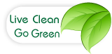 blean name brand green products friendly to the environment